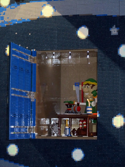 Countdown to Christmas with LEGO