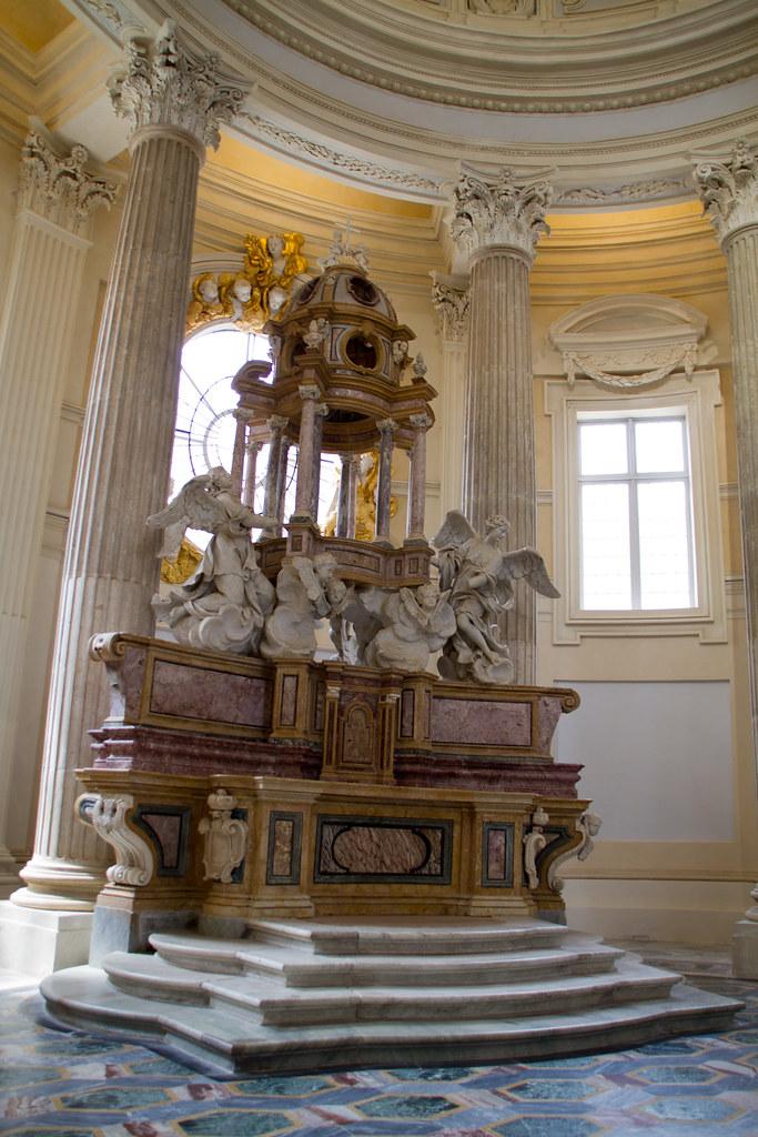 Reggia di Venaria Reale 20120508-IMG_8366