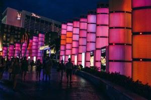 Las Vegas Nevada, 2012