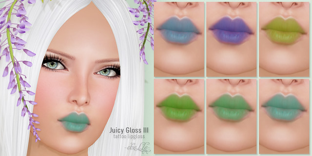 cheLLe - Juicy Gloss III