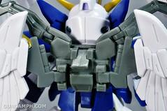SDGO Wing Gundam Zero Endless Waltz Toy Figure Unboxing Review (17)