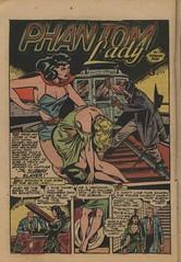 Phantom Lady Archives    FOX Years pt2 V2 - Page 87