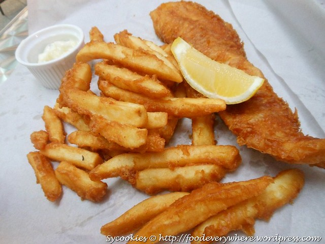 2.dory and battered chips@NEMO (10)RM 8.90, RM 6.90