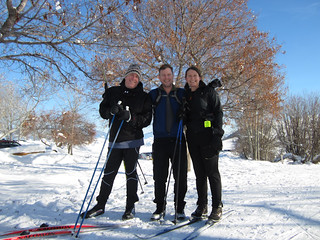 sun mountain skiers
