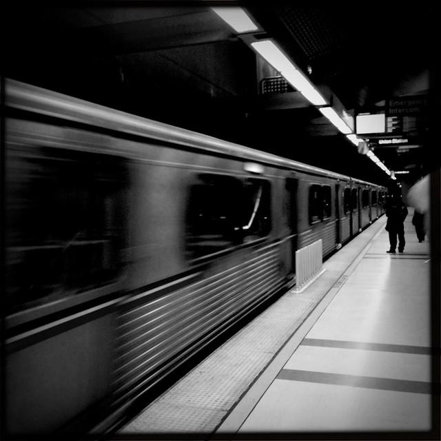 Union Station - LA