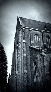 dark church