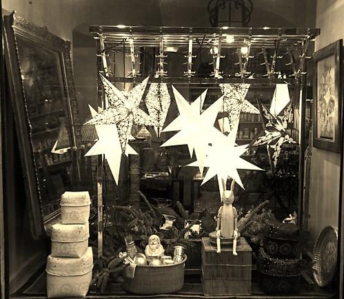 Thousand Stars by Cinzia Robbiano