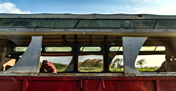 Picture Window - Havana - 2013