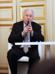 Jean-Paul Gauzès, député européen