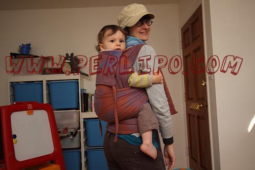 Meïlipotaï Toddler