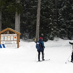 Cypress Cross Country Skiing
