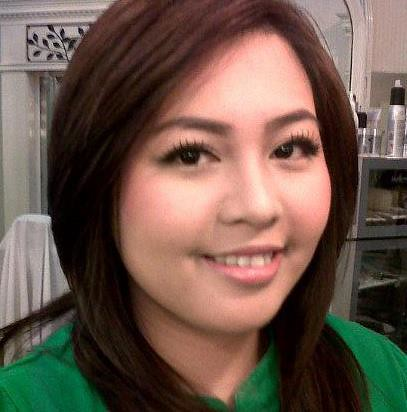 Hair Amp Makeup Makeover Tony Galvez With The Eg Makeover