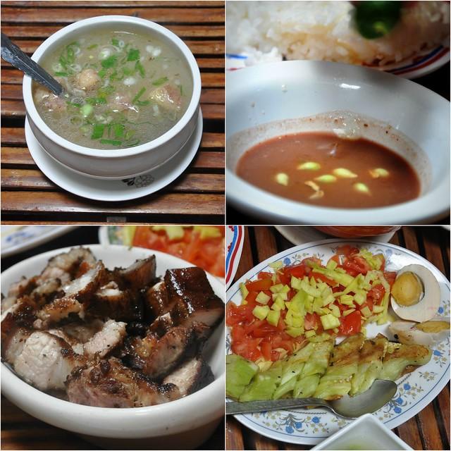 Balajadia Restaurant, Slaughter House, Baguio