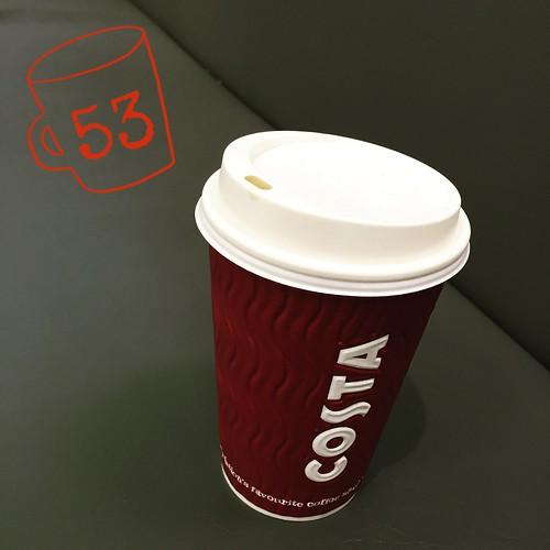 Coffee & Waiting