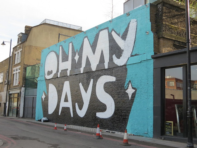 Kid Acne - Oh My Days
