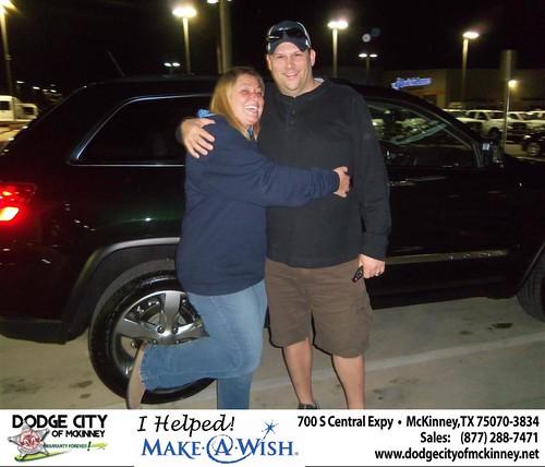 Happy Birthday to Ashley Antos by Dodge City McKinney Texas