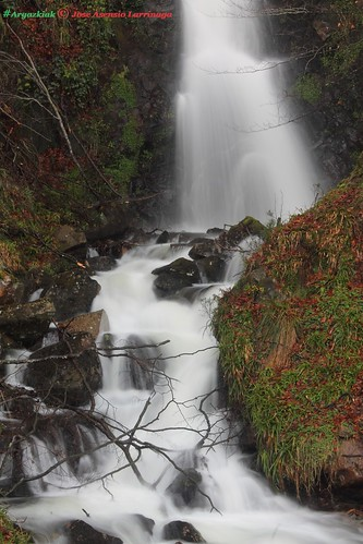 Cascada . Efecto Seda #DePaseoConLarri #Photography  24
