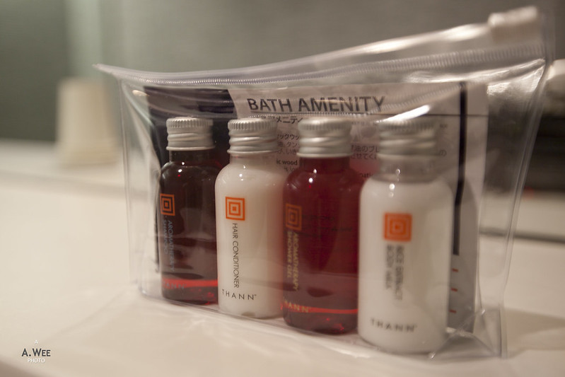 Thann Bath Amenity