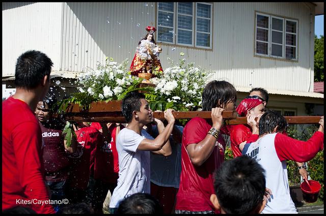 Salibanda Festival