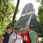 Guatemala, Ruinas de Tikal 33
