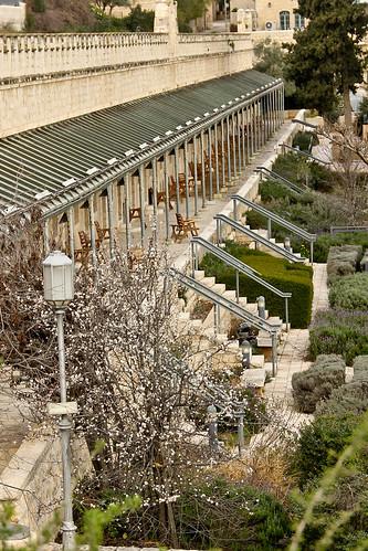 Mishkenot Sha'ananim, Jerusalem