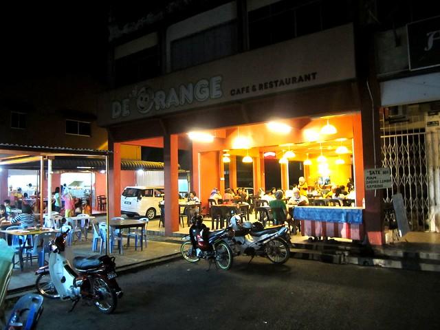 De'Orange