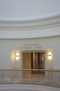 Iowa Supreme Court