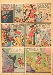 Wow Comics #17 - Page 8