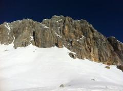 Der Großer Kinigat 2.698 m