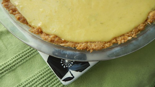 Mango Key Lime Pie 15