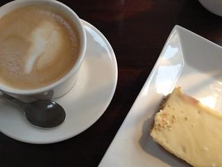 Leonard's Coffee House, Durham