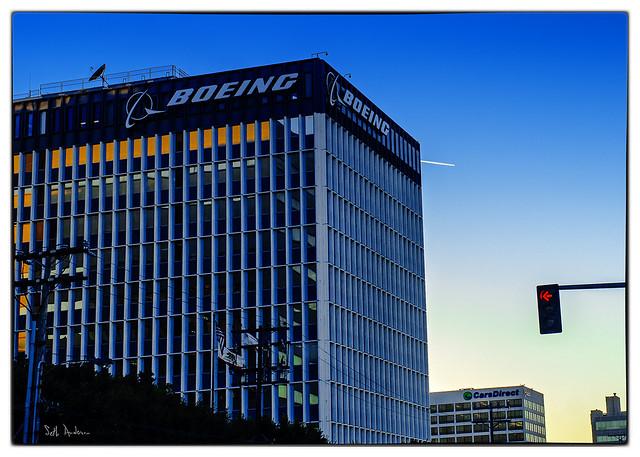 Boeing - El Segundo
