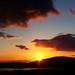 Sunset | 13th March 2013 - Grizebeck, Cumbria