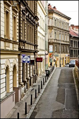 Prag / Žižkov
