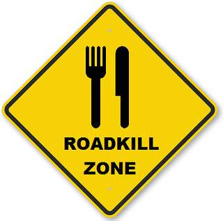 Montana: 'Let Them Eat Roadkill!'