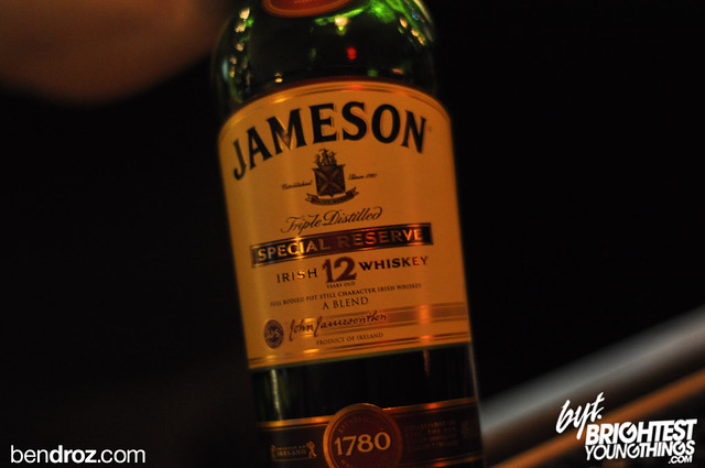 Mar 9, 2013 Whiskey Walk - Ben Droz 15