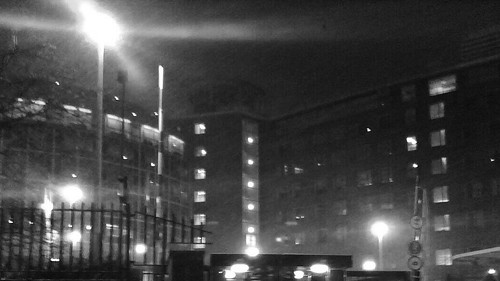 TVC and snow