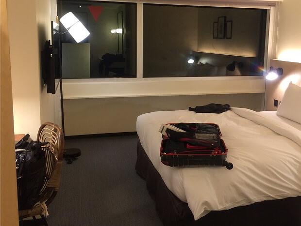 160720 台北ホテル
