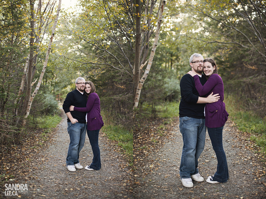 William + Sylvia | Engagement Photography