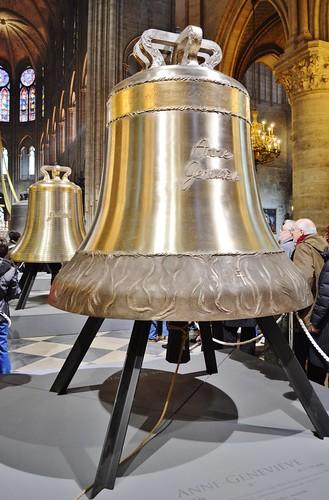 2013-02-03 Les Nouvelles cloches de Notre-Dame - Anne Geneviève