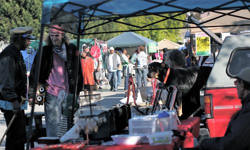 20130224 Flea market denizens