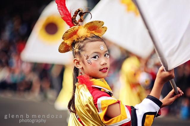 Panagbenga Festival 2013