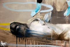 Joram Roukes - Les bons sauvages