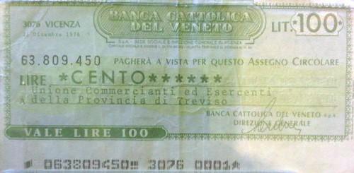 Banco Catolico de Veneto