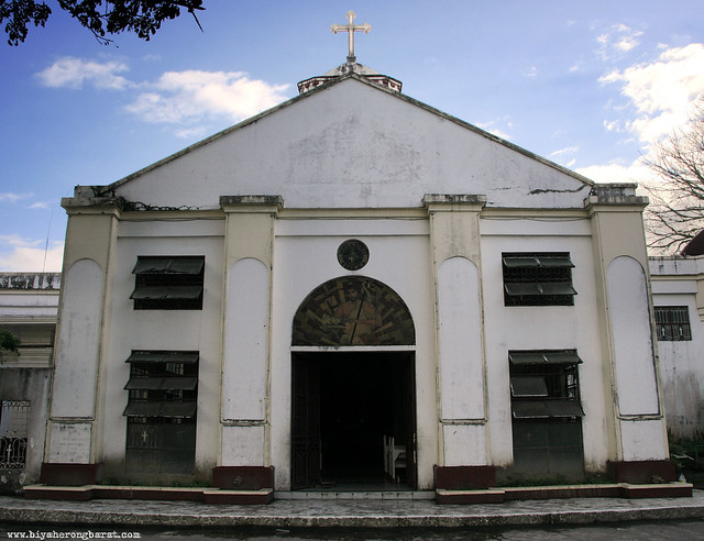 St. John the Baptist Church Daet Camarines Norte