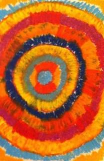 037:365 Bullseye (edit)