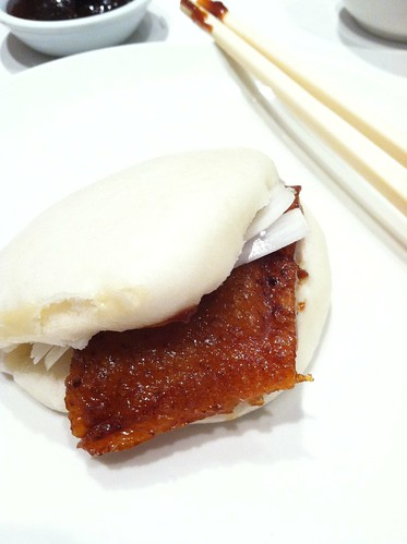 Peking Duck Sandwich