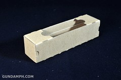 Big Scale Danboard Cardboard Assembling Kit Review (29)