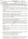 NSIT  Question Papers 2008 – 5 Semester - End Sem - MA-302