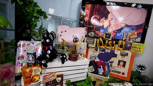 Akihabara Shops 5 by Danny Choo